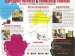 3-Panel Brochure (BACK) - InDesign, Illustrator & Photoshop