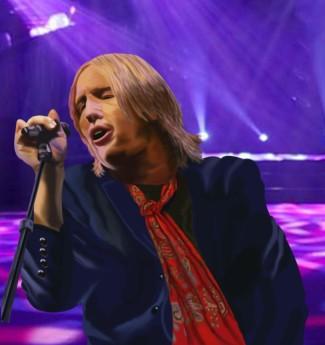 Tom Petty solo